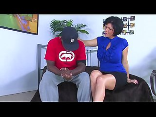 Shay fox fucks daughter s black thug boyfriend
