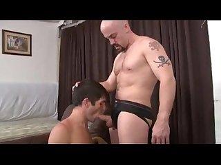 Bareback slave