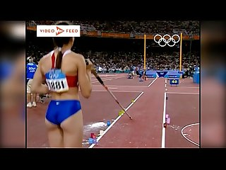 My favorite olympic moments in voyeurism