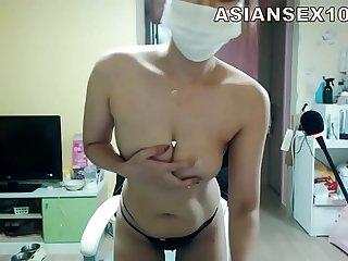 Hot korean video 70