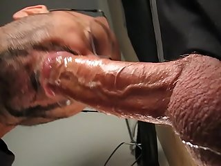 montain of cum stroking this meat