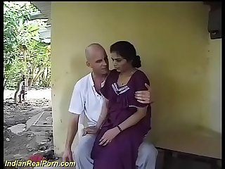 Desi indian teen gets deep fingered