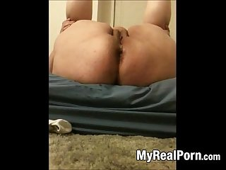 Big ass wife