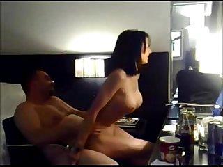 Hot homemade sex tape