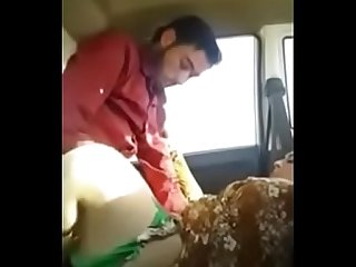 Desi hijab bhabhi outdoor porn sex with devar in car mp4