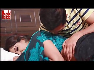 Devarbhabhi hot Romance hottest film short film