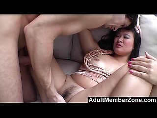 Adultmemberzone he makes her squirt so much she can t take it anymore