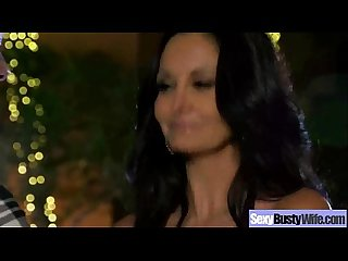 Mommy Ava addams with huge Juggs banged hard mov 08