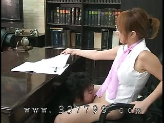 Mldo 024 slave corporation mistress land