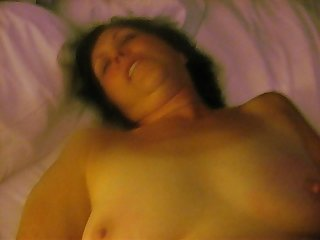 Fucking my 63 year old Wife