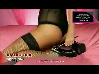 Dj Sexo tube night show 01