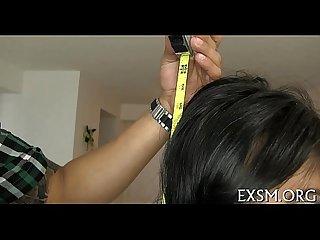 Xxx model jasmine gomez