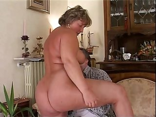 That S how i fuck my mature fat wife excl