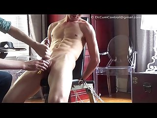 Big Cock Fit Guy Gets Edged - livecamly.com