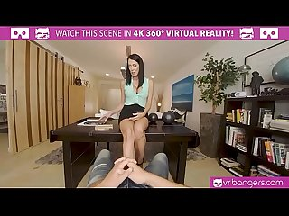 Vrbangers com sexy milf math teacher reagan foxx is getting fucked by a young stud