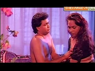 Sindhu Aunty nude bedroom sex 4