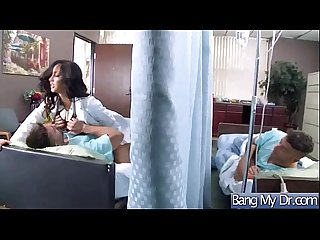 Sex Adventure With (isis love) Hot Patient And Dirty Mind Doctor clip-14