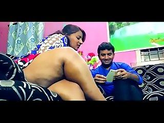 Andhala Aunty telugu romance short film