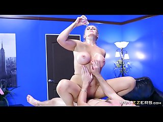 brazzers alena croft takes a cock in her ass