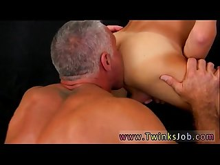 Gay anal virgin porn movieture Josh Ford is the kind of muscle daddy
