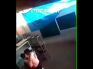 Indian school teacher sex with student