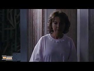 Mom masturbates son