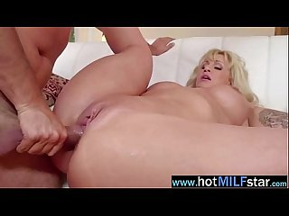 Big long hard cock licked sucked and ride by mature lady ryan conner video 23