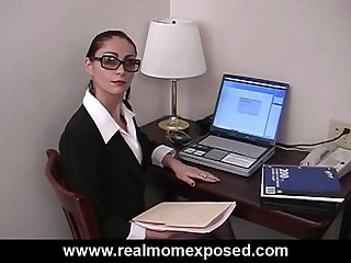 Alicia S blow job interview