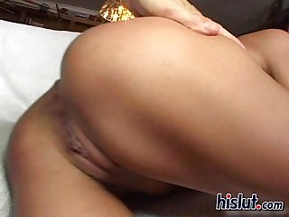 Jayna craves sex