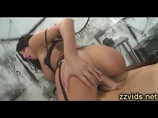 Anissa Kate Hardcore