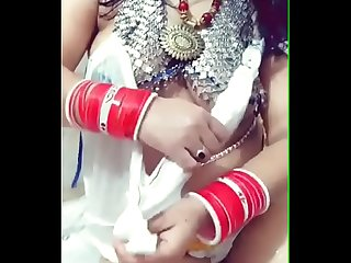 desi wife erotic bath