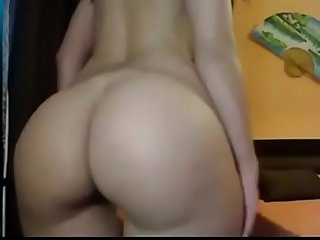 Una diosa con cuerpo perfecto