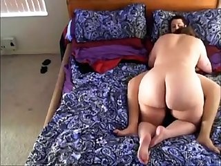 Mature wife with young friend