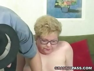 Old woman videos