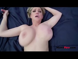 Yoga MOM fucks SON- Dee Williams