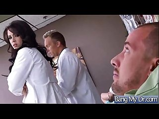 noelle easton hot sluty patient get hard sex treat on doctor cabinet movie 24