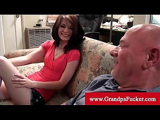 Sensi pearl learns how to fuck properly