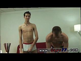 Free gay sex movie anime boys movie Condom on and both greased up,