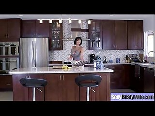 Hard Intercorse On Cam With Busty Mommy (veronica avluv) clip-28